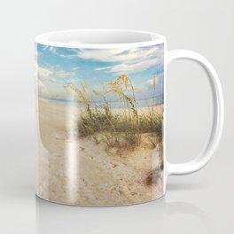 Gulf Coast Beach Coffee Mug