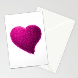 Pink heart, Pink love heart, Pink Heart art, Love heart print, Large heart print, Valentines Heart Stationery Cards