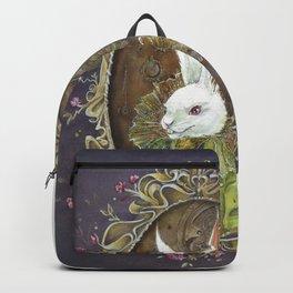 Monsieur Jean Lapin Backpack