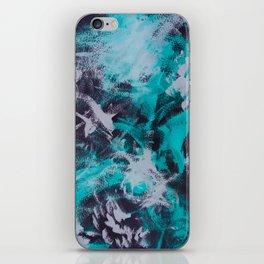 A#13 iPhone Skin