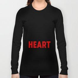 Learn from the Street Krav Maga Long Sleeve T-shirt