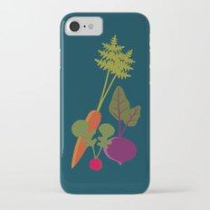 Vegetable Medley iPhone 7 Slim Case