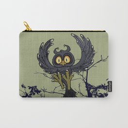 Hoo Hoo! Carry-All Pouch