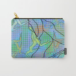 Pattern Pleaser Carry-All Pouch