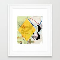sunshine Framed Art Prints featuring Sunshine by John Murphy