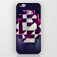rwby iPhone & iPod Skins featuring rwby pyndynt by Spires