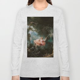 The Swing Long Sleeve T-shirt