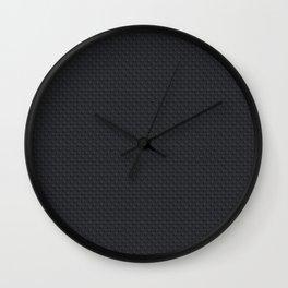 5K-Gray Wall Clock