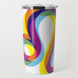 Leo ~ Zodiac Travel Mug