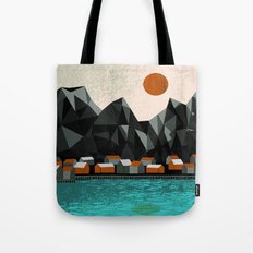 Peer Gynt - Grieg Tote Bag