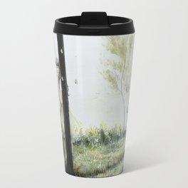 Hide and Seek Travel Mug
