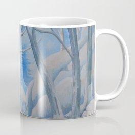 2 Under de snow Coffee Mug