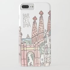 Barcelona Slim Case iPhone 7 Plus