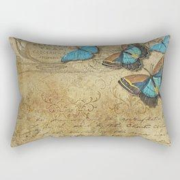 soft Rectangular Pillow
