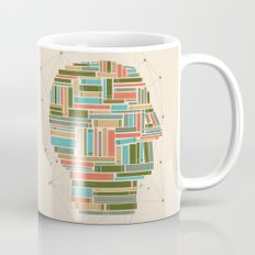 Socially Networked. Coffee Mug