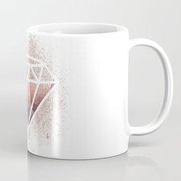Rose-Coloured Glasses Coffee Mug