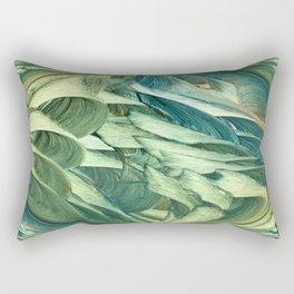 Na Fir Ghorma Rectangular Pillow