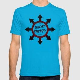 Great Energy T-shirt