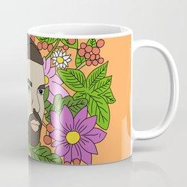 Drake - In My Flowers Coffee Mug