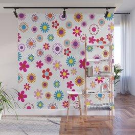 flower 1000 Wall Mural