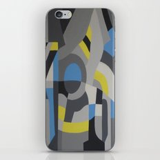 Hacienda iPhone & iPod Skin