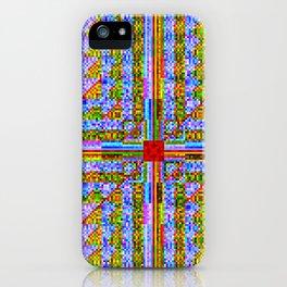 """944 + (Sin(i ÷ (k + 0.001)) × k + Sin(j ÷ (n + 0.001)) × n) × 39333    [""""Staic""""] iPhone Case"""
