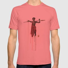 The Maasai T-shirt