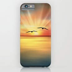 Fly With Me Slim Case iPhone 6s