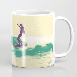 Sur la planche Coffee Mug
