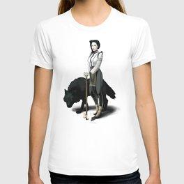 The Hatchet League - Vitoria T-shirt