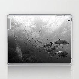Jacks Laptop & iPad Skin