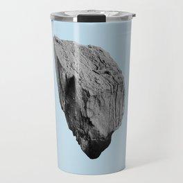 Blue Boulder Travel Mug