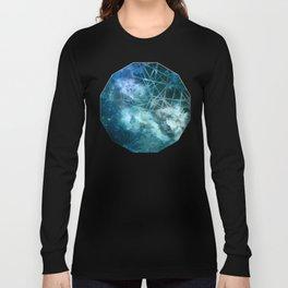 ε Aquarii Long Sleeve T-shirt