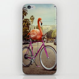 NOTHING IS IMPOSSIBLE iPhone Skin