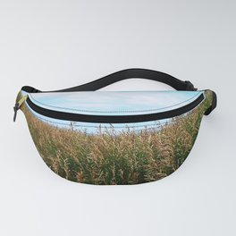 Lighthouse Path Fanny Pack