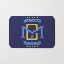 The Brewser : Nuggets  Bath Mat