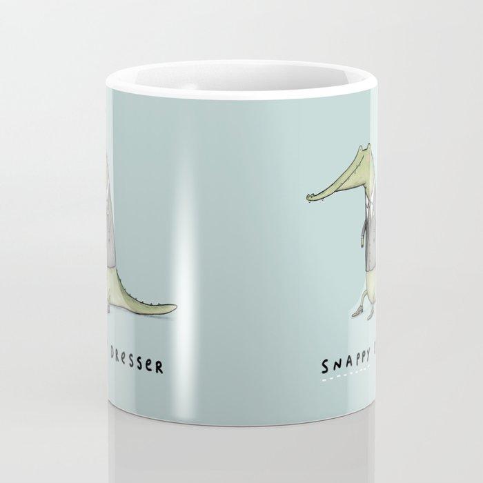 Snappy Dresser Coffee Mug