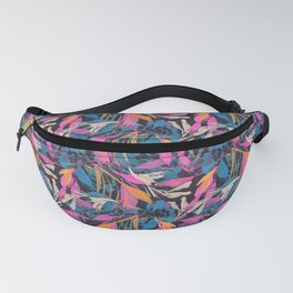 Tiger Lily Fanny Pack