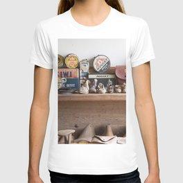 Old Shoe Shop T-shirt