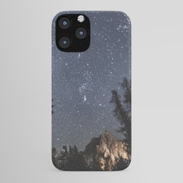 Orion | Nature and Landscape Photography iPhone Case