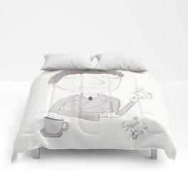 Cohen Comforters