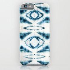 BOHEMIAN BLUES iPhone 6s Slim Case