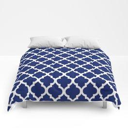 Moroccan XII Comforters
