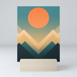 Inca Mini Art Print