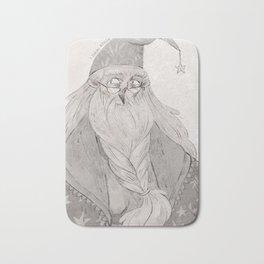 Dumbledore Bath Mat