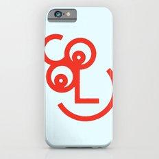 COOL friend iPhone 6s Slim Case