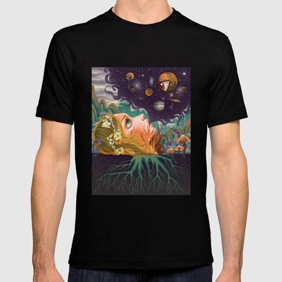 Another Dimension T-shirt