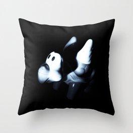 Koopa Troopa Throw Pillow