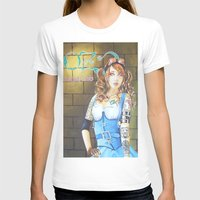 dorothy T-shirts featuring Dorothy by marmaseo