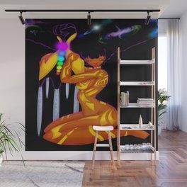 Galactic Pick Wall Mural